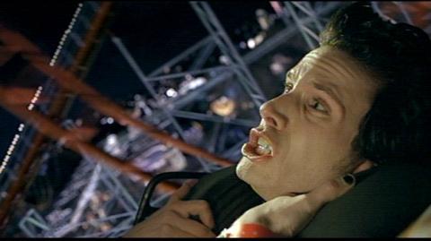 Final Destination 3 (2005) - Clip Rollercoaster - The Loop