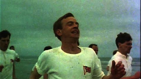 Chariots of Fire (1981) - Home Video Trailer for Chariots of Fire