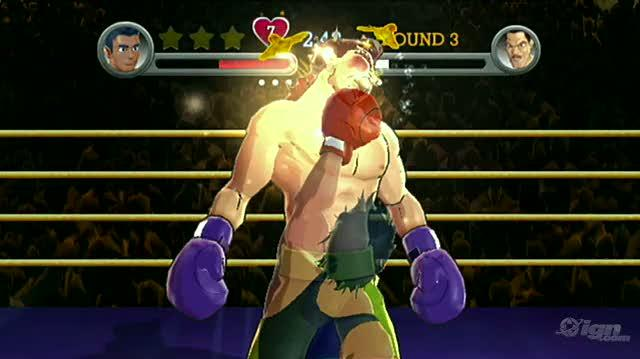 Punch-Out!! Video Review - Punch Out - Video Review