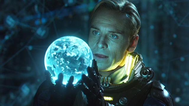 Prometheus - Trailer 2