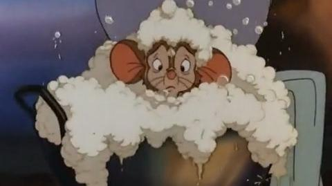 An American Tail - never say never