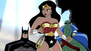 Justice League (2001) - Trailer