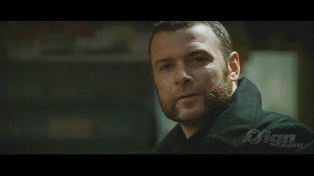 X-Men Origins Wolverine Movie Clip - Bar Brawl