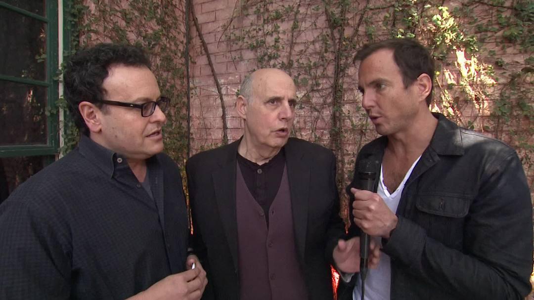 Arrested Development SXSW Cast Interview