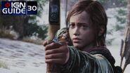 The Last of Us Walkthrough Part 30 - Lakeside Resort The Hunt pt 1