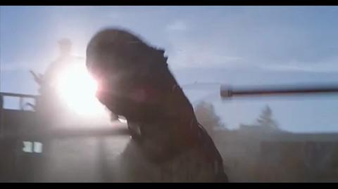 The Lost World Jurassic Park - hunters arrive Part 3