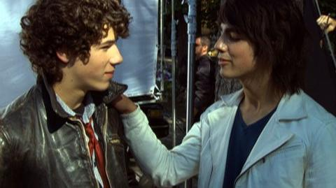 Camp Rock (2008) - Clip Shopping anyone?, post