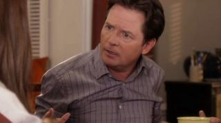 The Michael J. Fox Show Art