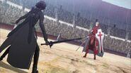 Sword Art Online - Episode 10 - Crimson Killing Intent