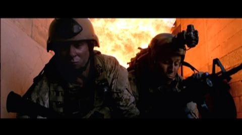 Act of Valor (2011) - TV Spot Be Safe