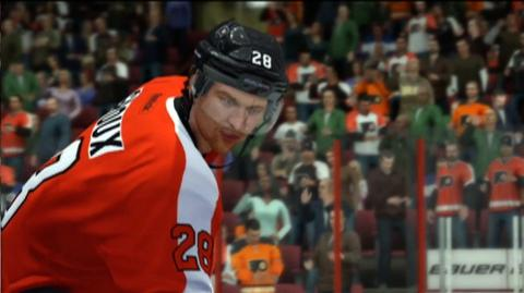 NHL 13 (VG) (2012) - Cover Announce trailer