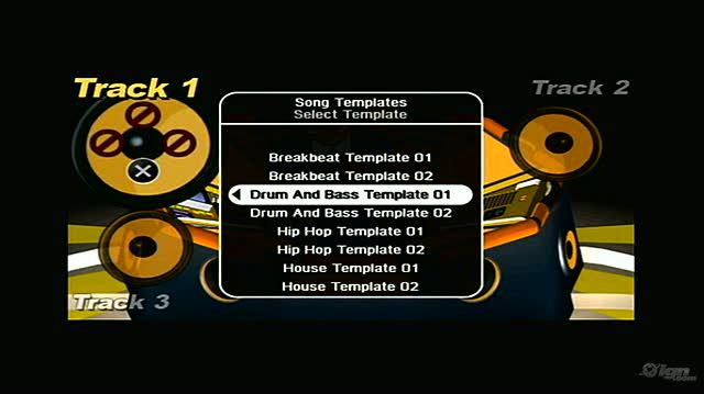 Beaterator Sony PSP Video - Sessions Video