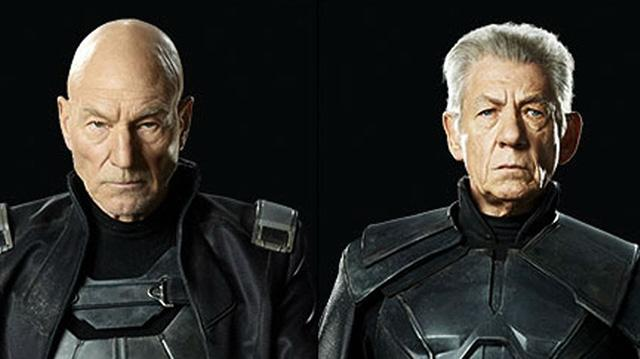 X-Men Days of Future Past Comic-Con 2013 Panel - Part 1