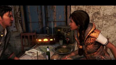 Far Cry 4 Campaign Mission Walkthrough - Rebel Yell