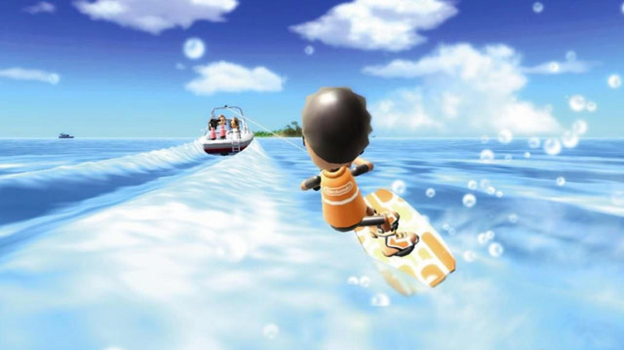 Wii Sports Resort Video Review - Wii Sports Resort Video Review