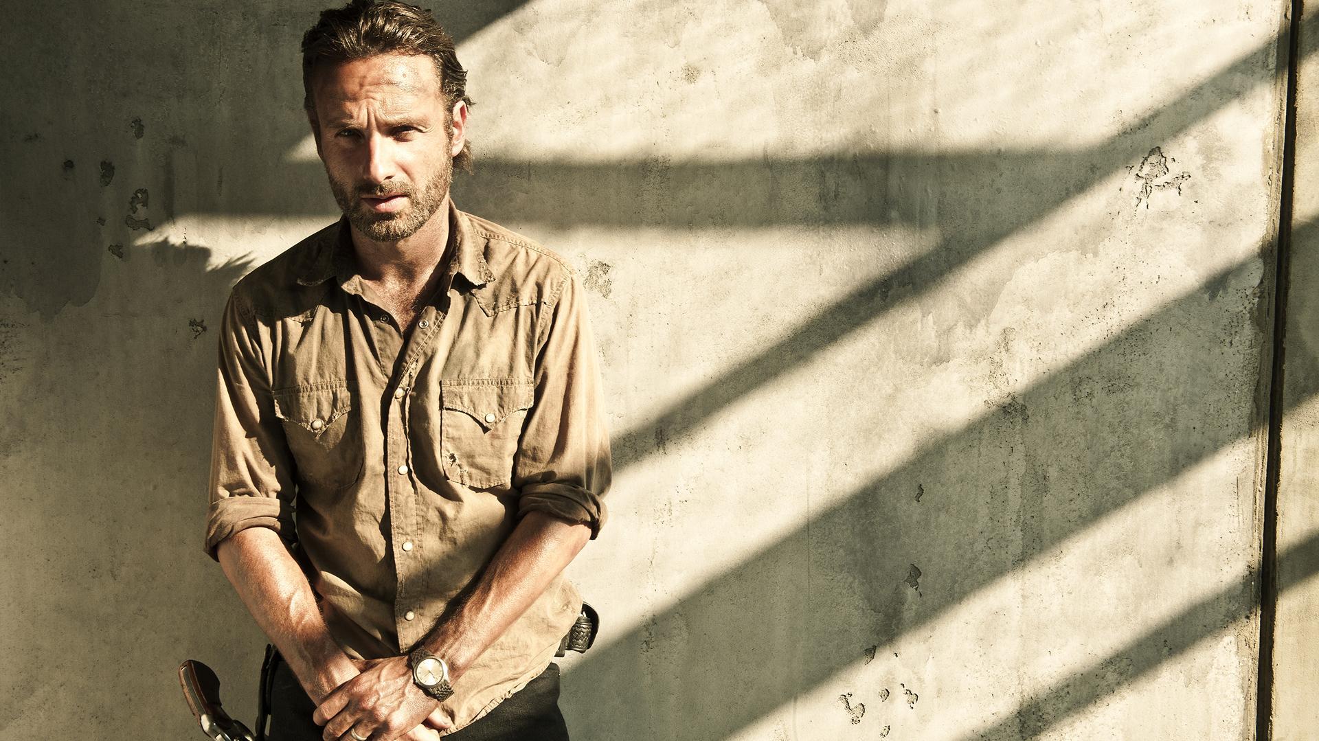 "Talking Walking Dead - ""Killer Within"" Episode Review"
