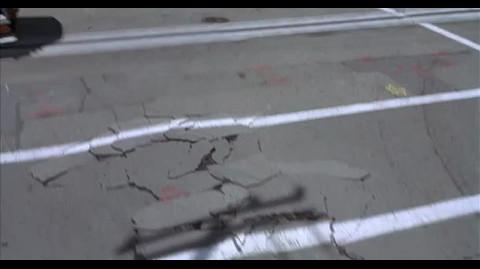 Hulk - Destruction in San Francisco