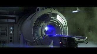 Alien Isolation - Accolades Trailer