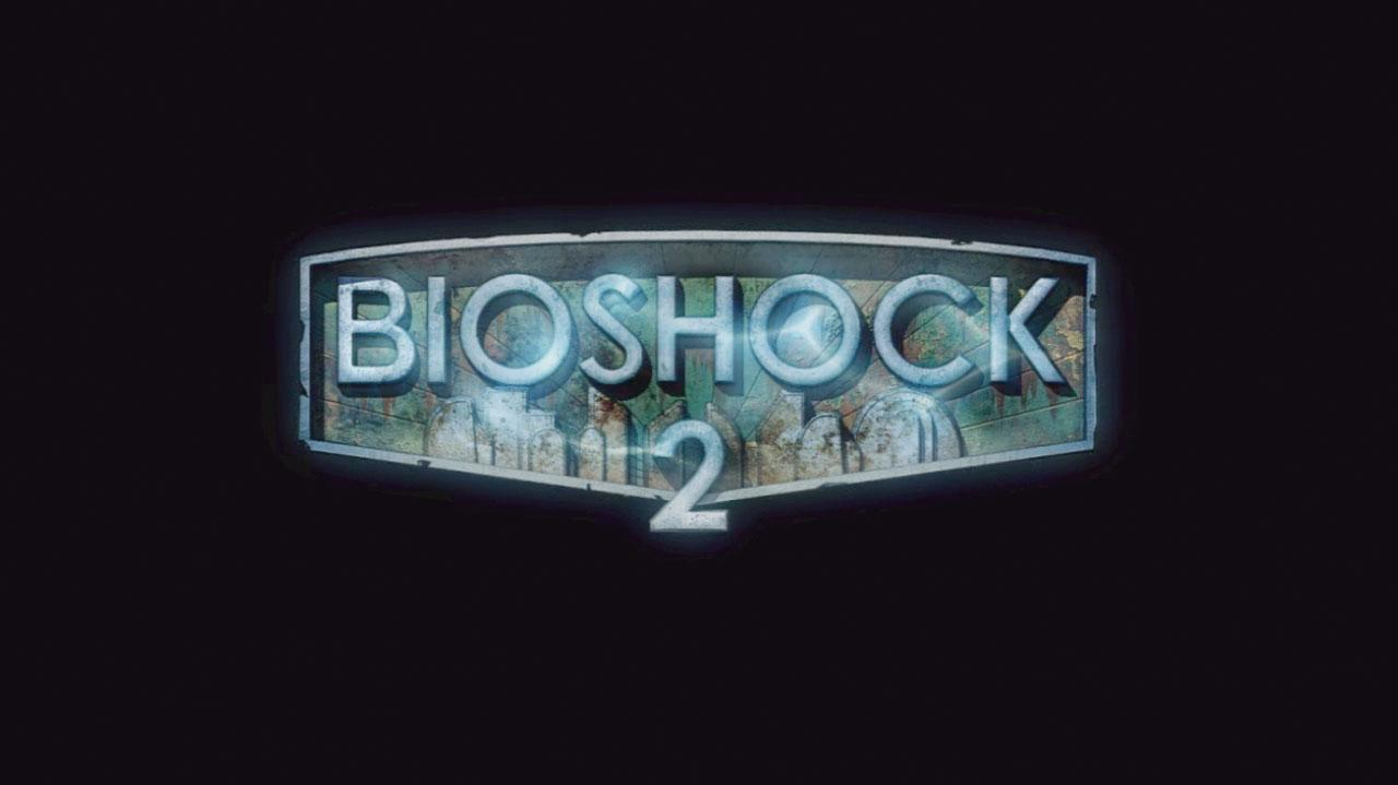 BioShock 2 - Credits - Gameplay