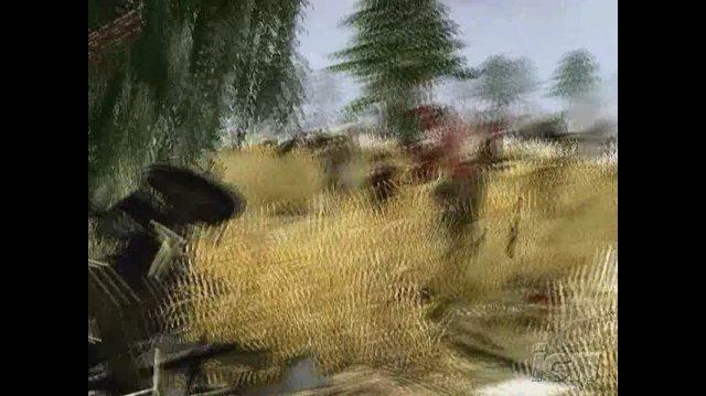 Men of War PC Games Trailer - Imagine War