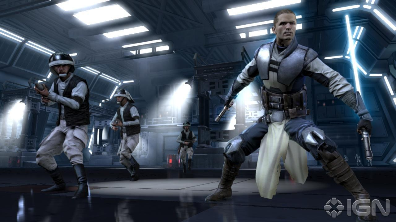 Star Wars The Force Unleashed II - Video Review