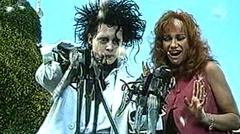 Edward Scissorhands (1990) - Trailer