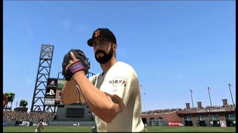 MLB 11 The Show (VG) (2011) - Video Game Trailer 1