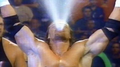 WWE Wrestlemania XVII (2001) - Home Video Trailer