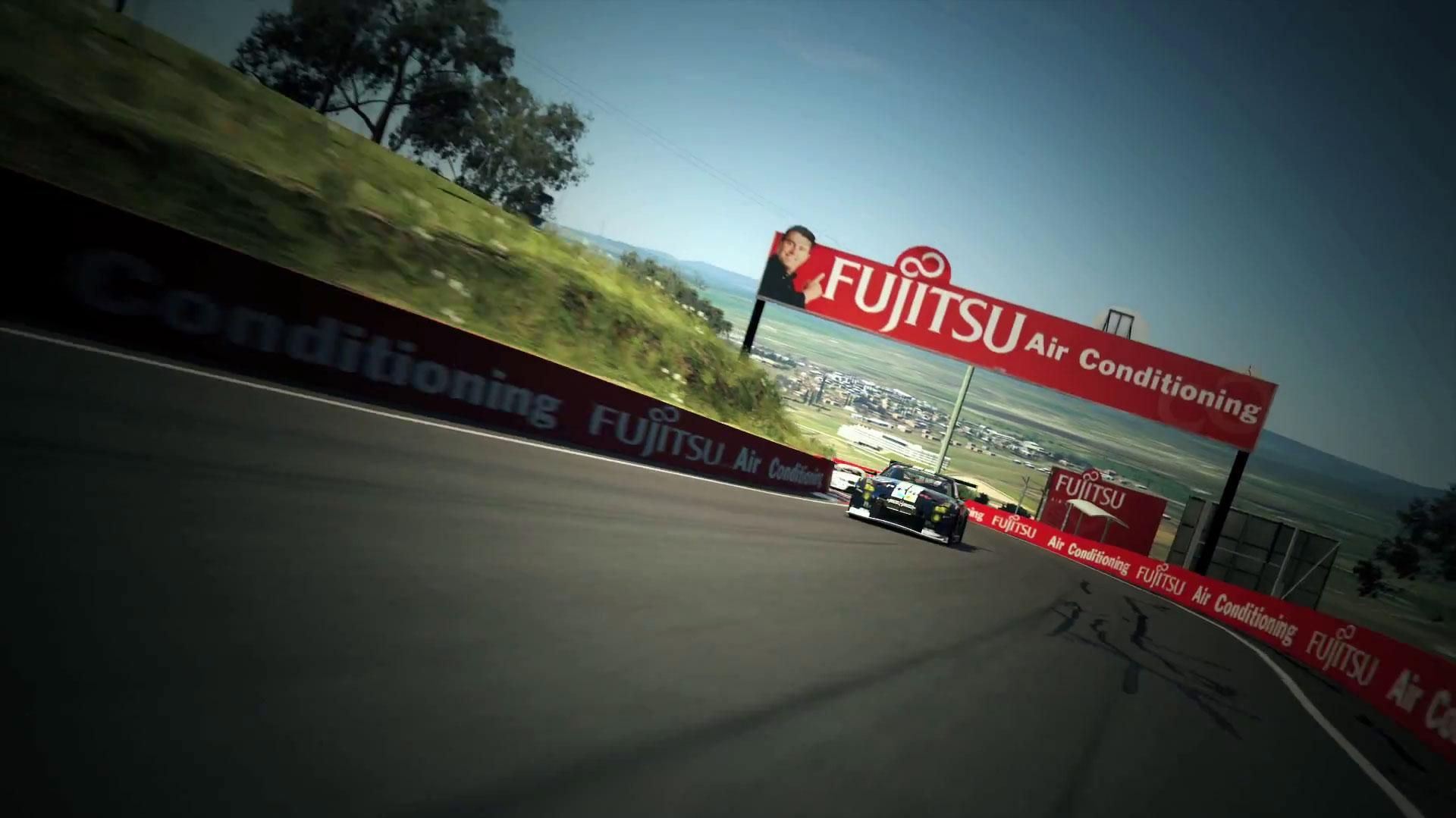 Gran Turismo 6 - Bathurst Trailer