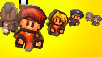 The Escapists 2 Official Welcome to Center Perks Trailer