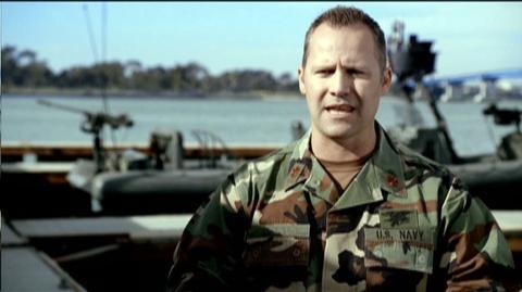 Act of Valor (2011) - Featurette SEAL Profile Rourke