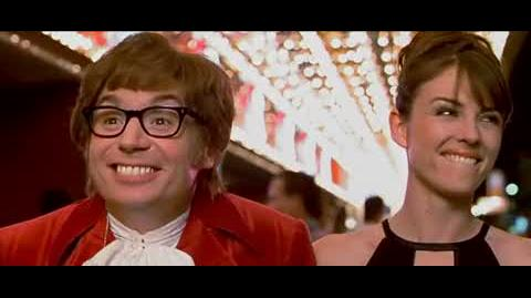 Austin Powers International Man of Mystery - Fooling around