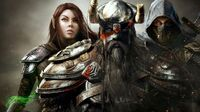 The Elder Scrolls Online Gameplay - QuakeCon 2013