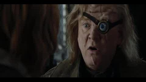 Harry Potter and the Goblet of Fire - The Imperius Curse