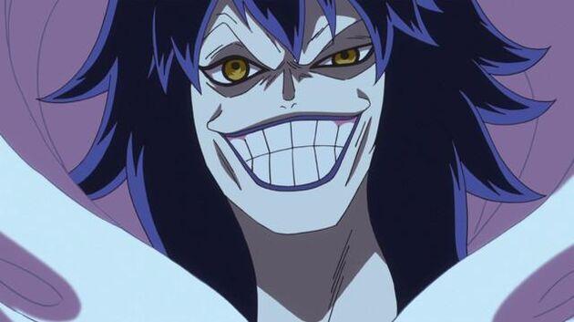One Piece - Episode 605 - Tashigi's Tears! G-5's Desperate Breakthrough Plan!