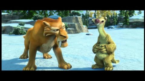 Ice Age Continental Drift (2012) - Theatrical Trailer 2 for Ice Age Continental Drift