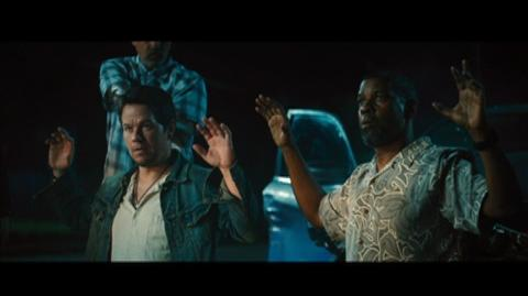 2 Guns (2013) - Theatrical Trailer for 2 Guns