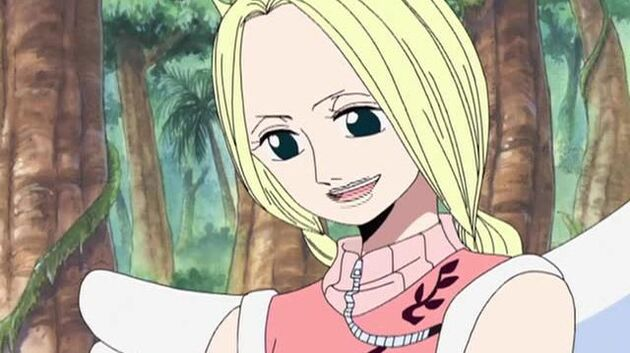 One Piece - Episode 158 - A Trap On Lovely Street! the Almighty Eneru!