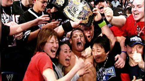 WWE The John Cena Experience (2010) - Home Video Trailer for WWE The John Cena Experience