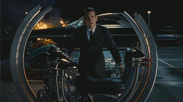 Men in Black 3 - Watch Five New MiB III Clips