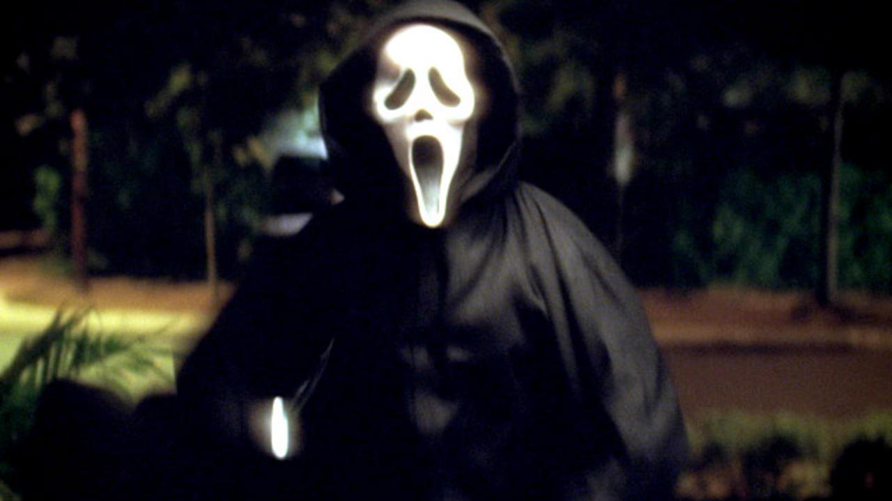 Scream 4 Teaser Trailer