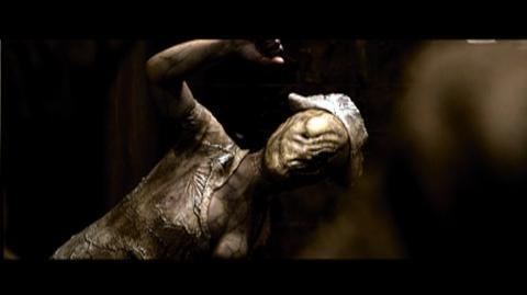 Silent Hill Revelation 3D (2012) - Clip Nurse Scene