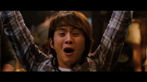 21 and Over (2013) - Theatrical Trailer 2 for 21 and Over
