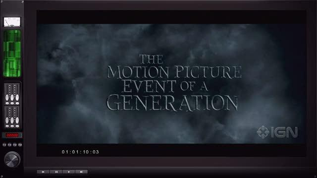 Harry Potter and the Deathly Hallows Part I Video - Harry Potter and the Deathly Hallows Pt