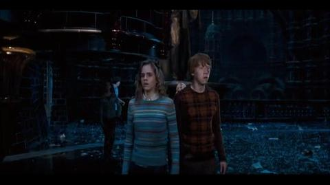 Harry Potter and the Order of the Phoenix - Winning with Love