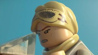 LEGO Star Wars The Force Awakens Official Announcement Trailer