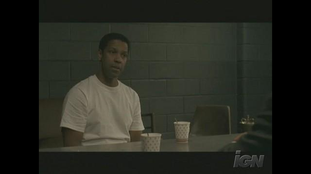 American Gangster Movie Interview - Video Interviews