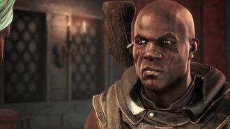 Assassin's Creed IV Black Flag Freedom Cry Launch Trailer