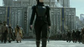 The Hunger Games Mockingjay Part 2 (Trailer 3)