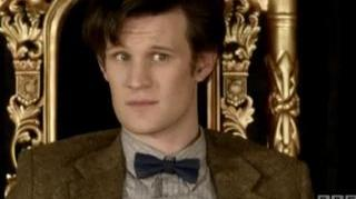DOCTOR WHO CLIP 16